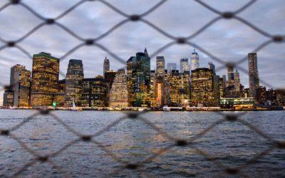 Do New York, Don't New York – Vol.1