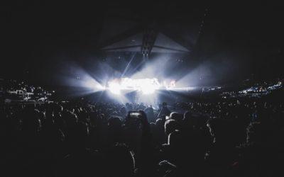 Γιατί χωρίς συναυλίες, δεν είναι καλοκαίρι!